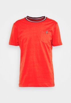 Luhta - KARISTO - T-Shirt print - classic red