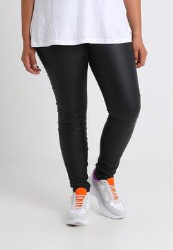 Vero Moda Curve - VMSTORM - Leggings - black