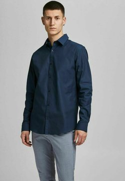 Jack & Jones PREMIUM - Businesshemd - navy blazer
