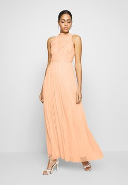 Sista Glam - HALLEY - Robe de cocktail - blush