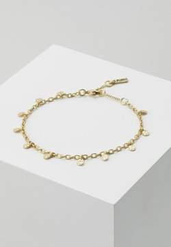 Pilgrim - BRACELET PANNA - Armband - gold-coloured