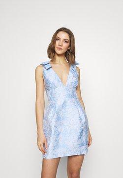 Forever New - MINI DRESS - Cocktailkjoler / festkjoler - blue