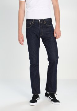 Levi's® - 501 ORIGINAL FIT - Straight leg -farkut - blue