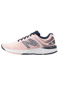 New Balance - 680 V6 - Chaussures de running neutres - pink
