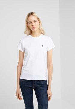 Polo Ralph Lauren - Basic T-shirt - white
