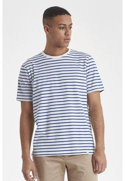 Casual Friday - CFTROELS - T-Shirt print - white