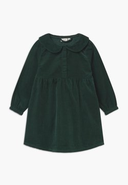 Name it - NMFCETONS  - Shirt dress - darkest spruce
