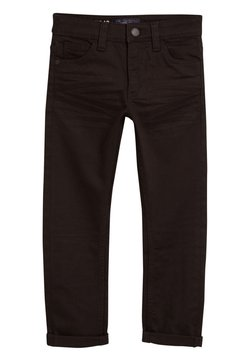 Next - Jeans a sigaretta - black