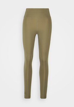 Casall - GRAPHIC SPORT  - Tights - dew green