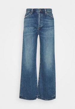 Citizens of Humanity - FLAVIE - Straight leg jeans - truth