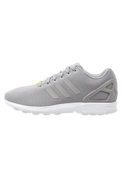 adidas Originals - ZX FLUX - Sneaker low - light granite