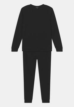 South Beach - SET UNISEX - Dres - black