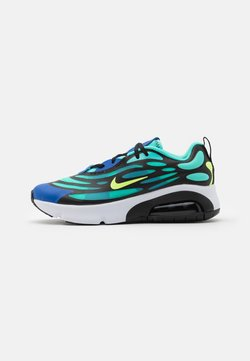 Nike Sportswear - AIR MAX EXOSENSE - Sneakersy niskie - hyper turquoise/ghost green/game royal/black
