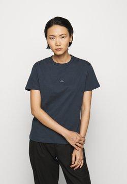 Holzweiler - SUZANA - T-shirts med print - dark blue