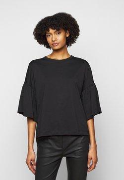 DRYKORN - FIMONI - T-Shirt print - schwarz