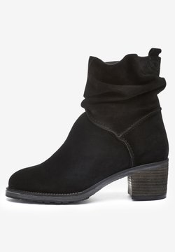 Next - FOREVER COMFORT SLOUCH PULL-ON - Ankle Boot - black