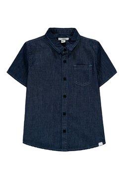 Esprit - Overhemd - blue medium washed