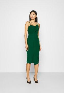 Trendyol - ZÜMRÜT YEŞILI - Cocktailkleid/festliches Kleid - emerald green