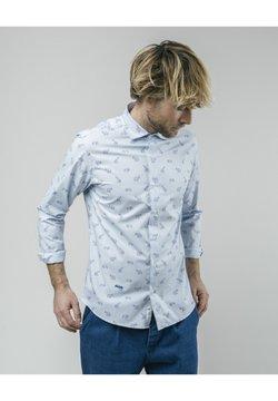 Brava Fabrics - Camisa - blue