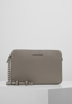 MICHAEL Michael Kors - JET SET TRAVEL  - Olkalaukku - pearl grey
