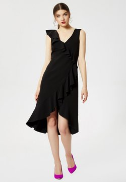 myMo at night - Cocktail dress / Party dress - black