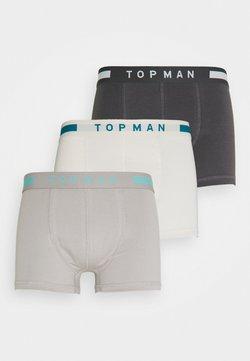 Topman - POP 3 PACK - Shorty - multi