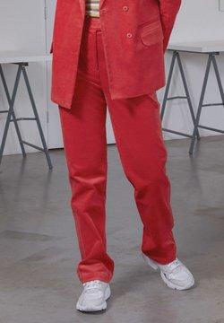 adidas Originals - Bukser - tacpnk