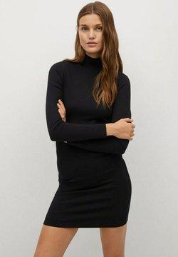Mango - MORISA - Etui-jurk - black