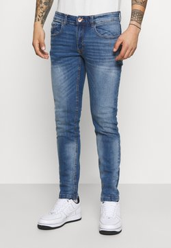 Redefined Rebel - COPENHAGEN - Slim fit jeans - soft indigo