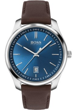 BOSS - Montre - dark brown