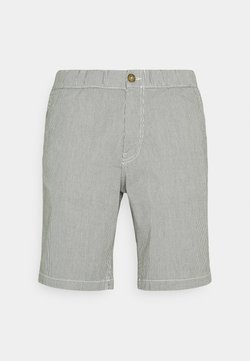Selected Homme - ROY - Shorts - egret/dark sapphire