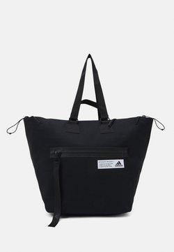 adidas Performance - FAV TOTE BAG - Sporttasche - black