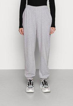 Missguided - BASIC - Jogginghose - grey