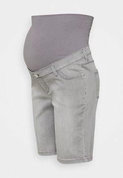 Esprit Maternity - Short en jean - grey denim