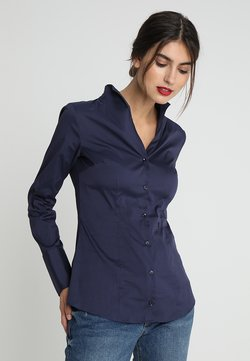 Seidensticker - Camicia - dark blue