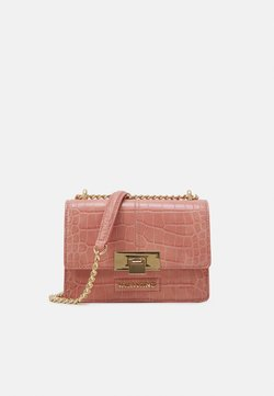 Valentino Bags - ANASTASIA - Across body bag - cipria