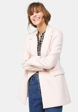 WE Fashion - Manteau court - light pink