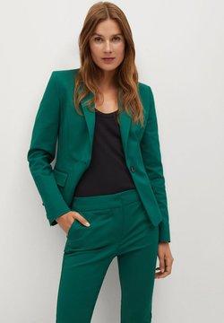 Mango - COFI7-N - Blazer - dark green