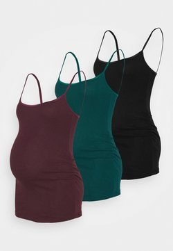 New Look Maternity - 3 PACK - Top - multicolor