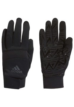 adidas Performance - FOOTBALL STREET GLOVES - Fingervantar - black