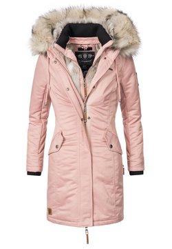 Navahoo - DAYLIGHT - Wintermantel - pink