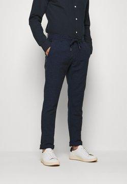 Lindbergh - PANTS - Pantalones - dark blue