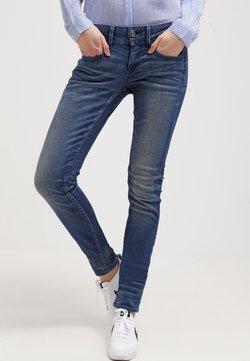 G-Star - LYNN MID SKINNY - Jeans Skinny Fit - frakto supertretch