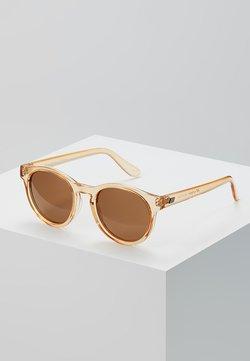 Le Specs - HEY MACARENA  - Aurinkolasit - beige