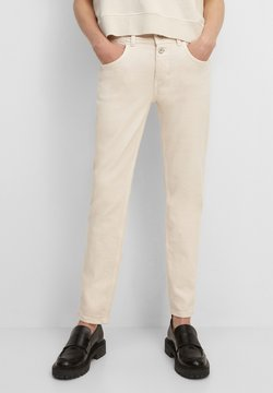 Marc O'Polo - THEDA  - Jeans Slim Fit - shaded sand