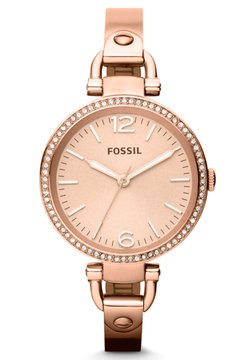 Fossil - GEORGIA - Montre - rose gold