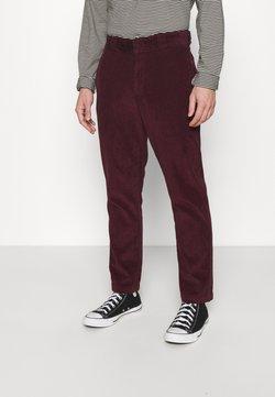 Dickies - FORT POLK - Pantalon classique - maroon