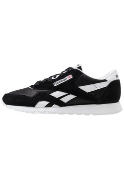 Reebok Classic - CL - Sneaker low - black/white/none
