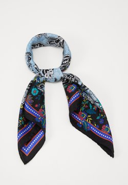 Versace Jeans Couture - Foulard - azzurro scuro