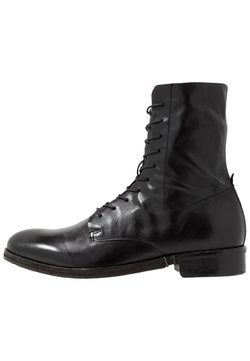 A.S.98 - VADER - Lace-up ankle boots - nero